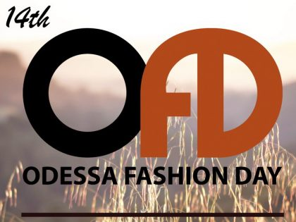 14th Odessa Fashion Day